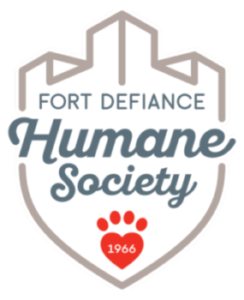 Fort Defiance Humane Society | Fort Defiance, OH